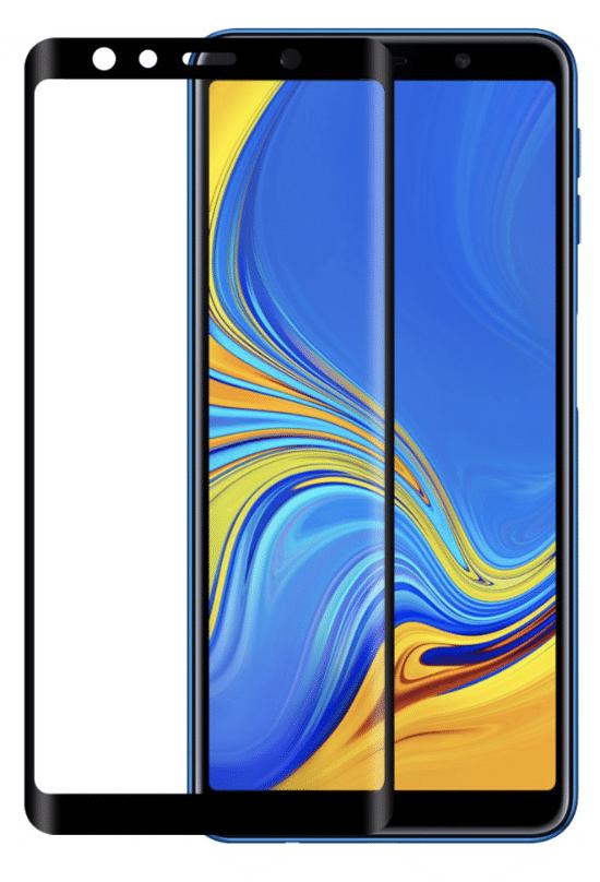 Premium Panzerglas Samsung Galaxy A7 2018