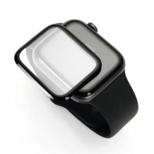 Premium Panzerglas Apple Watch SE 44mm