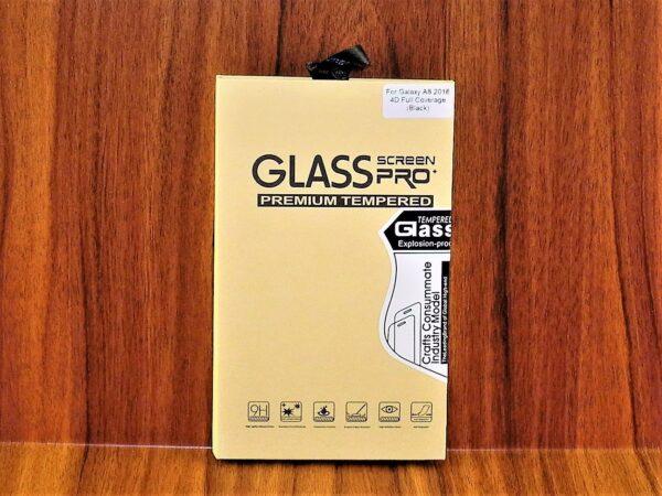 Premium Panzerglas Samsung Galaxy A8 2018