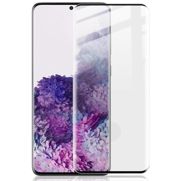 Premium Panzerglas Samsung Galaxy S20