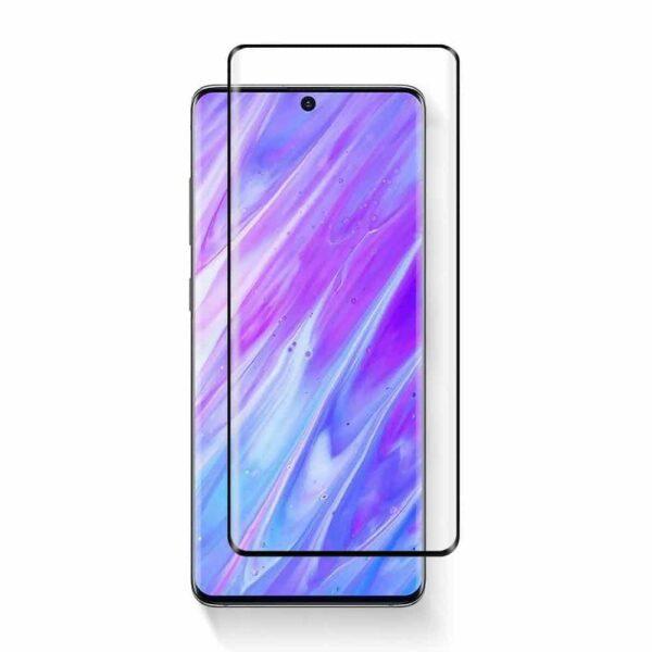 Premium Panzerglas Samsung Galaxy S20 Ultra