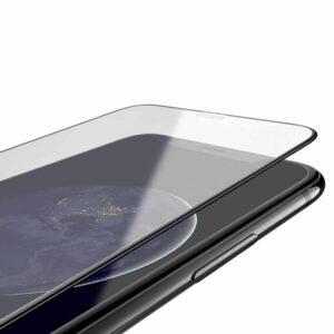 Premium Panzerglas iPhone XS Max