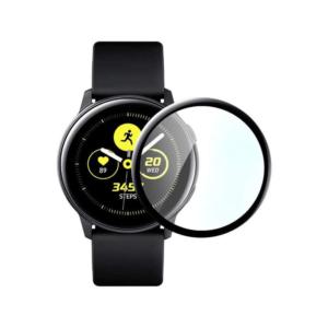 Premium Panzerglas Samsung Watch Active 2 40 mm