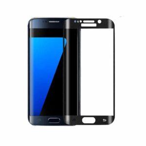 Premium Panzerglas Samsung Galaxy S7 edge
